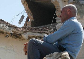 Terremoto in Italia
