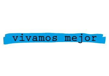 Vivamos Mejor, ein Partnerhilfswerk der Glückskette