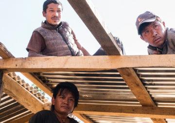 Due anni dopo il terremoto – il Nepal si ricostruisce malgrado le difficoltà