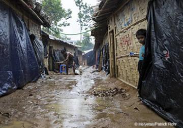 Giornata di raccolta per i Rohingya: raddoppio delle donazioni rispetto alle promesse – Grazie di cuore!
