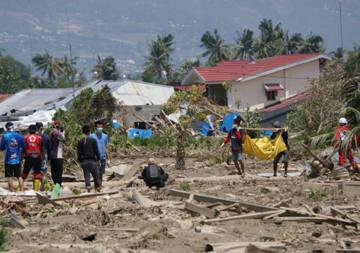 Un anno dopo lo tsunami in Indonesia: qual è l'impatto delle vostre donazioni?