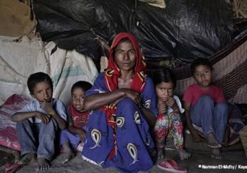 In che modo le vostre donazioni aiutano le vittime della guerra nello Yemen ?