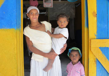 Haiti: aiuto dopo il terremoto