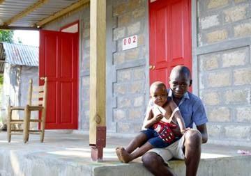 Dieci anni dopo, qual è l'opinione della popolazione haitiana in merito all'aiuto finanziato grazie alle vostre donazioni?