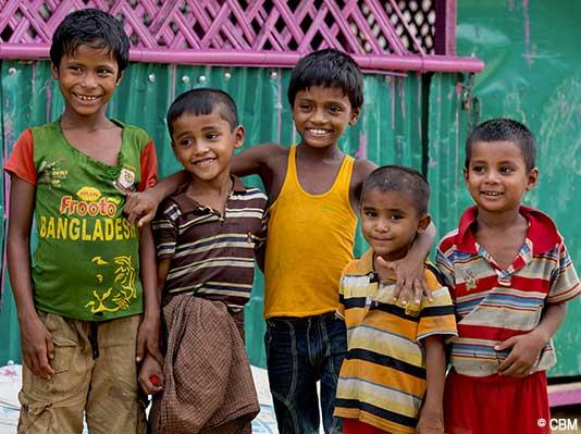 Rohingya: 5 modi di rispondere all'urgenza quando la crisi si eternizza