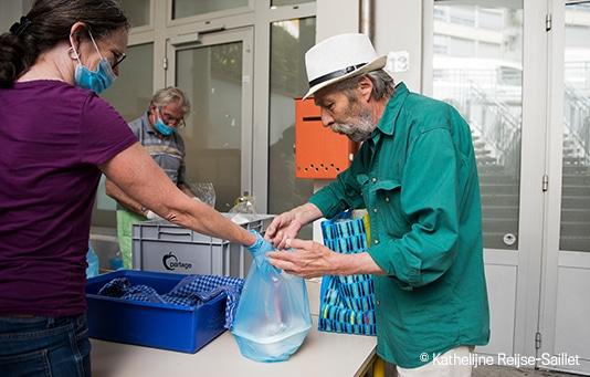 Coronavirus Svizzera: lo studio illustra l'impatto degli aiuti