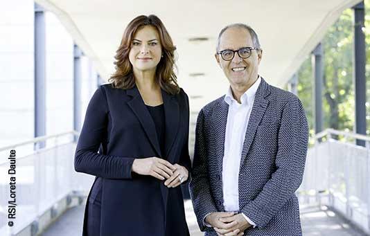 Nuova delegata della Catena della Solidarietà nella Svizzera italiana